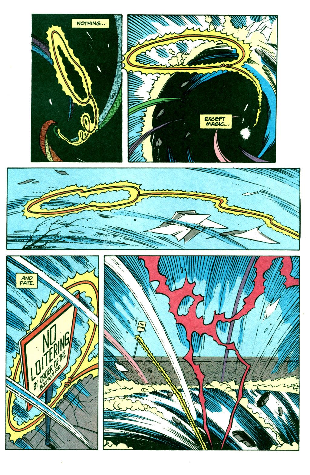 Read online Wonder Woman (1987) comic -  Issue #77 - 19