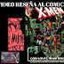Video reseña al Comic: God loves, Man Kills de Xmen (Chris Claremont & Brent Anderson) Libros y otras interferencias #44