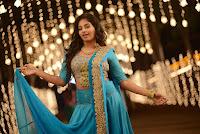 Anjali Latest Stills in Chitrangada Movie TollywoodBlog