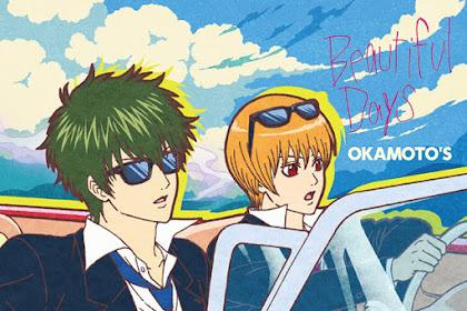 [Lirik+Terjemahan] OKAMOTOS - Beautiful Days (Hari Yang Indah)