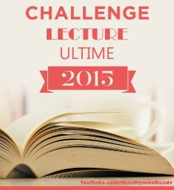 Challenge Lecture Ultime 2015