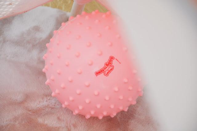 sensory balle