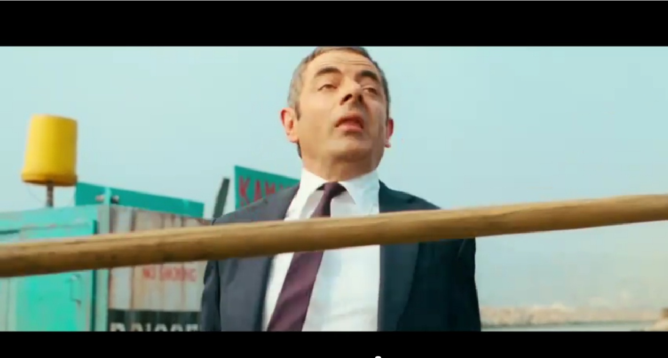 Video Geeks Johnny English Reborn 2011 Full Movie Free-4925