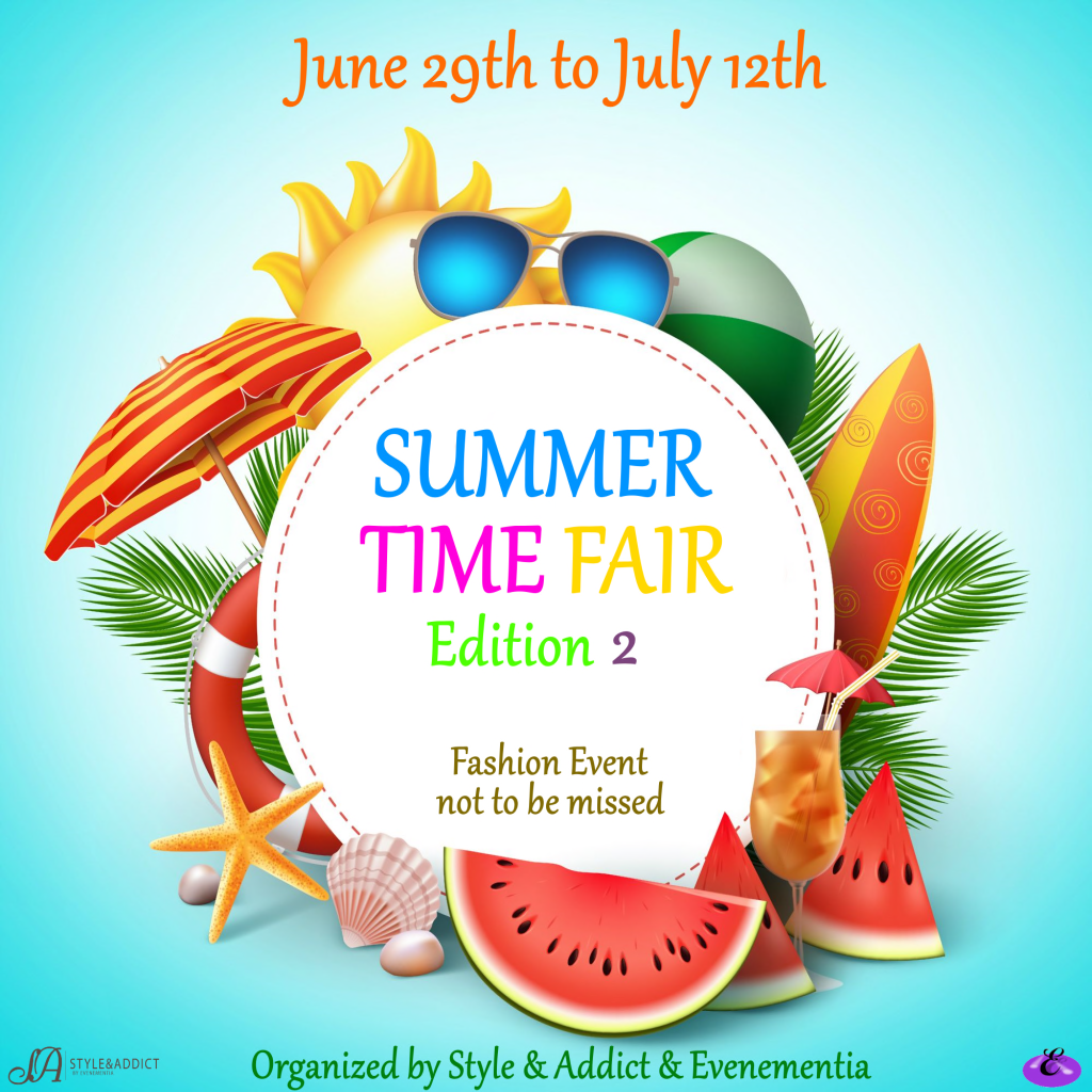 SUMMER TIME FAIR