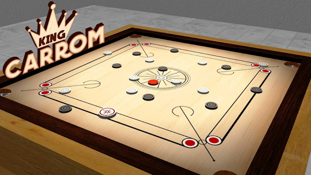 Carrom King Android