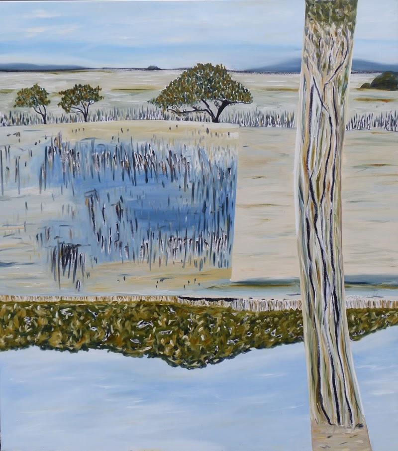 Artwork by Nel Ten Wolde from Australia.