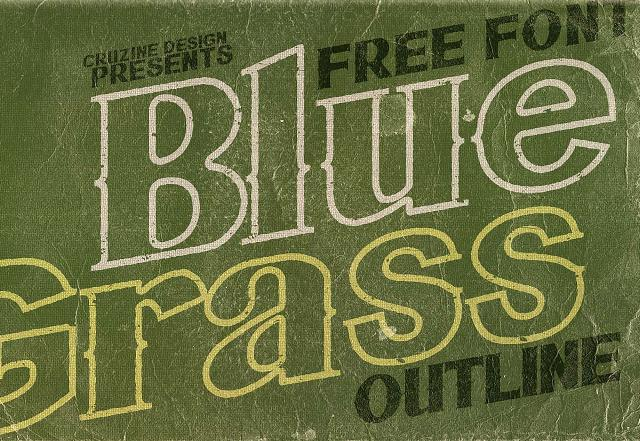 Free Download Bluegrass Outline font, Download Font Bluegrass Outline Gratis, jenis Fornt Terbaik untuk retro desain grafis Bluegrass Outline, download Bluegrass Outline.ttf free, download Bluegrass Outline.otf, Download Font.zip 2016, Font Distro terbaik 2016