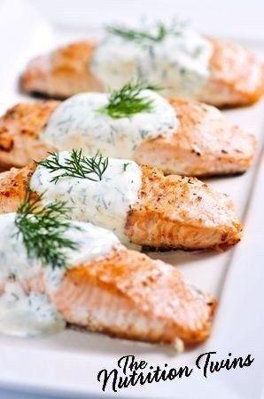 Lemon dill salmon #Lemon #Salmon #Bestsalmon #Healhtyrecipe #Healthydinner #Easydinner