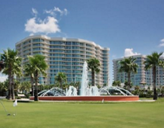 Orange Beach Condo For Sale at Caribe, Gulf Coast waterfront home