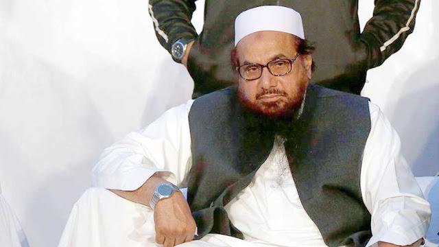 हाफिज सईद के जमात-उद-दावा, फलाह-ए-इंसानियत को आतंकवाद विरोधी कानून के तहत प्रतिबंधित