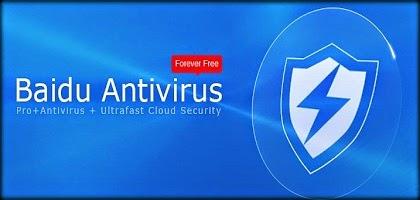 تحميل برنامج بايدو أنتي فيروس Download Baidu Antivirus 2015
