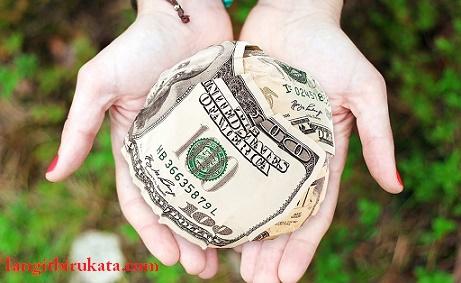 Beda borrow dan lend