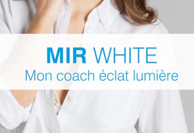 MIR WHITE