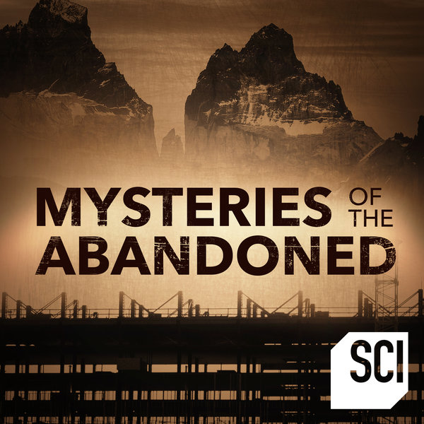 Mysteries Of The Abandoned Review: Really Cool Old Stuff