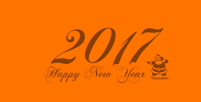New Year 2017  Wallpapers Free