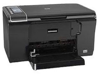 Picture HP Deskjet Ink Advantage F735 Printer