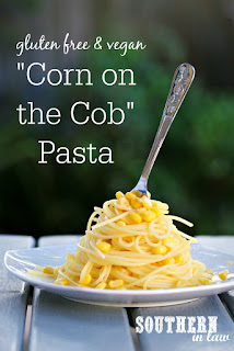 Easy Corn on the Cob Pasta Recipe