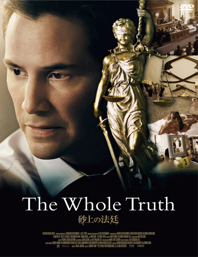 Ver El abogado del mal (The Whole Truth) (2016) Online