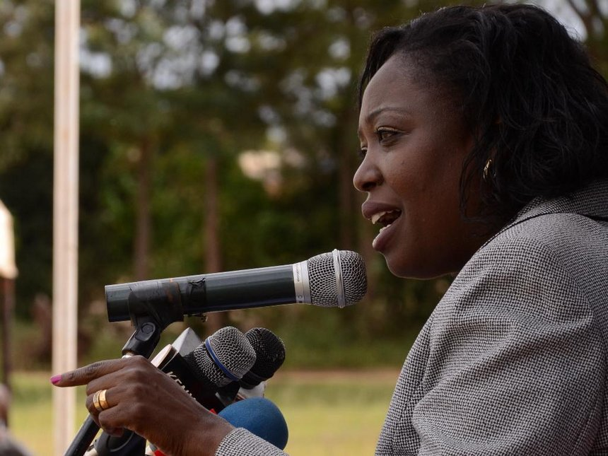 Raila Endorses Uhuru's Cousin For Nairobi Deputy Governor