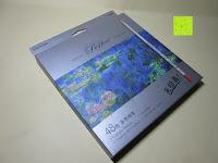 Verpackung: KINGTOP 48er Buntstifte Schaft Farbstift Eco Bleistifte Kartonetui für Kunst Aquarelle gut Geschenk