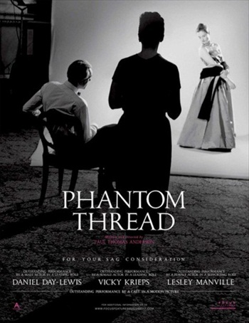 Phantom Thread 2017 English 480p WEB-DL 350MB ESubs