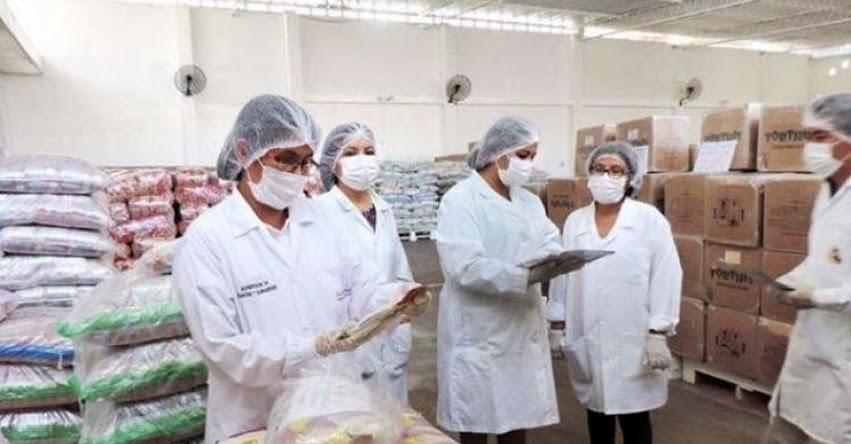 QALI WARMA: Más de 17 mil vigilantes sociales supervisan servicio alimentario en el ámbito nacional - www.qaliwarma.gob.pe