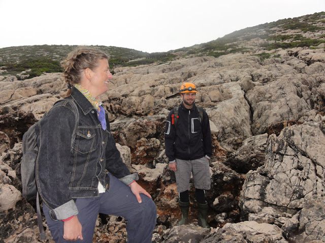 Drought ended Mycenaean era, research shows