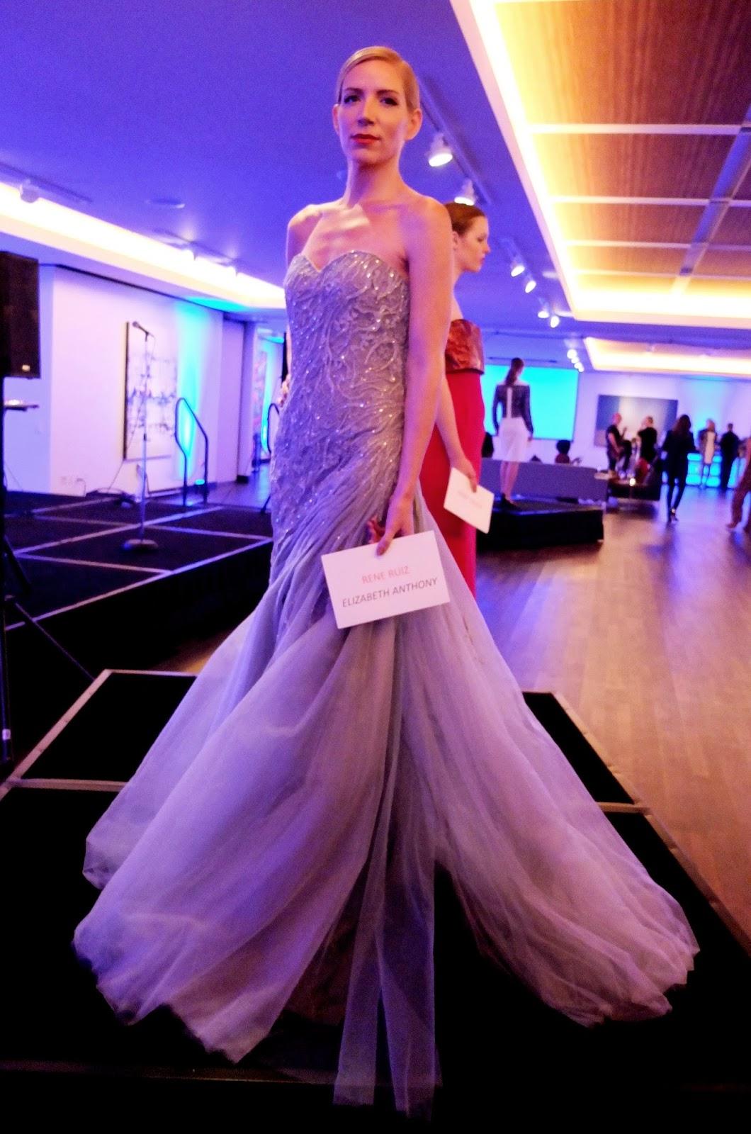 Fashion Houston Row Call, Fashion Houston Five, Rene Ruiz Fashion Houston