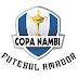 Copa Nambi de futebol:  6 jogos movimentam a 8ª rodada neste final de semana