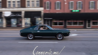 Green AMC AMX