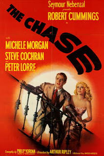 Watch The Chase (1946) movie free online