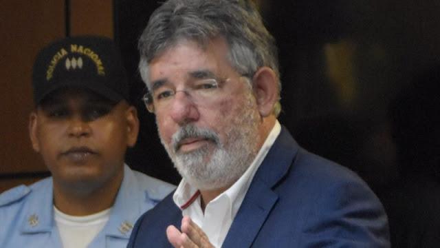 Díaz Rúa dice riqueza ilícita que le atribuye PGR no es de él sino del PLD