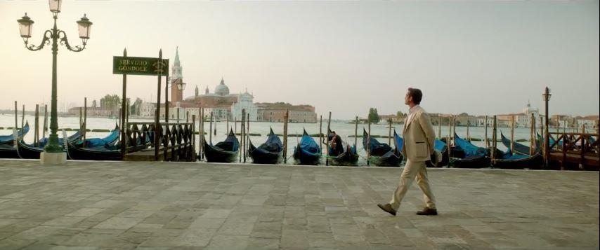 Canzone pubblicità Ferrero Rocher Venezia. Assapora la Bellezza. - Musica spot Novembre 2016