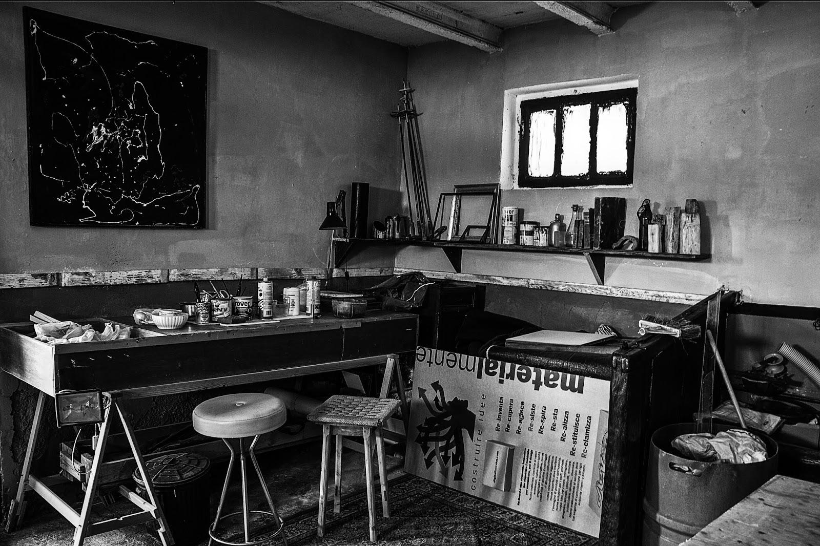 Piccola Sala Prove : Piccola sala prove: iociprovo studios sala prove. submixpro studio