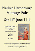 Market Harborough Fair