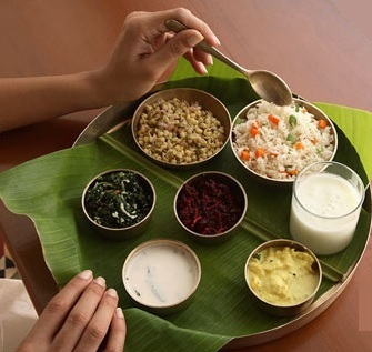 Ayurvedic Diet Improves weight loss and body-mind