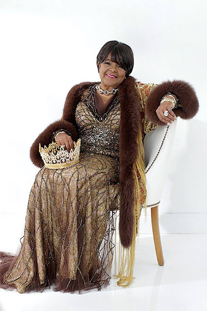 Shirley Caesar Shouting John : shirley, caesar, shouting, Black, Church:, Happy, Birthday, Pastor, Shirley, Caesar!