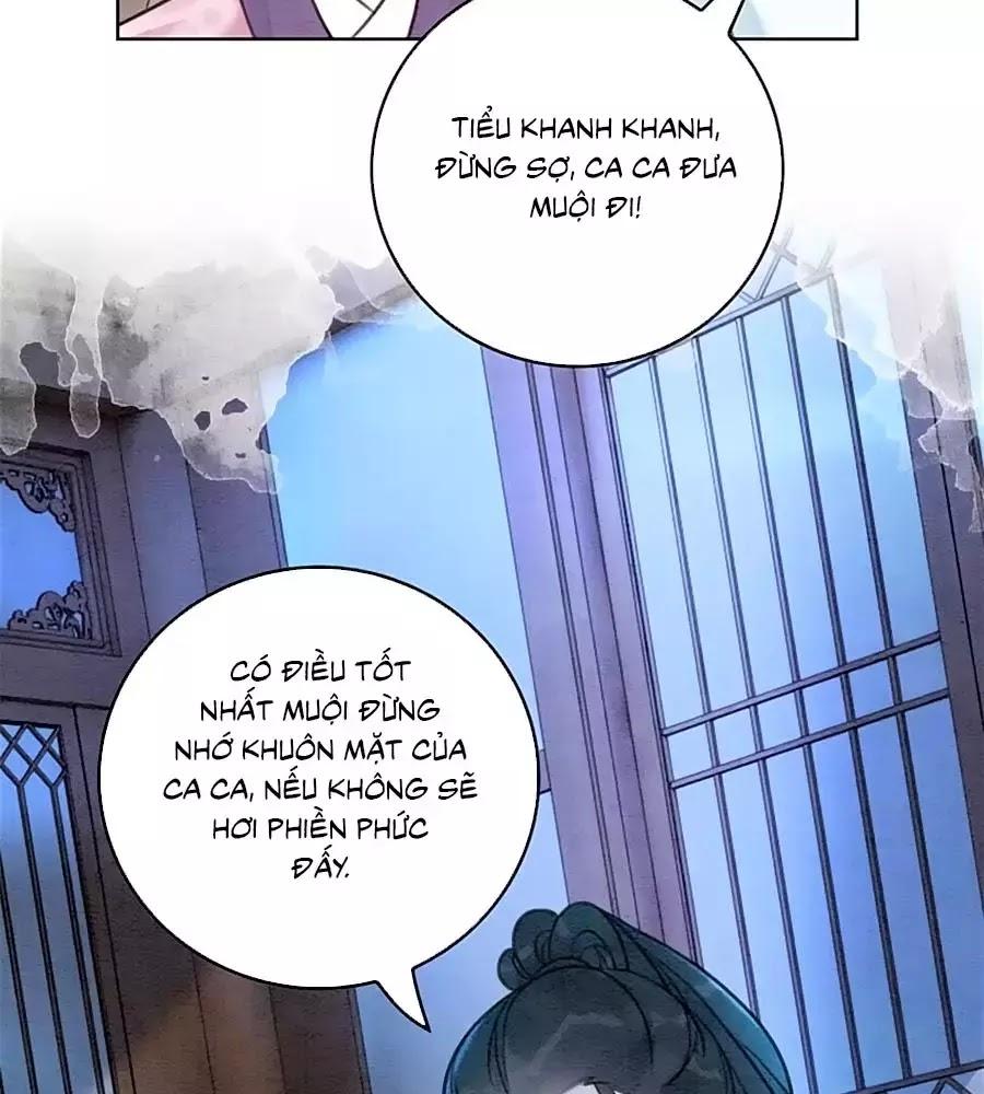Triều Đình Có Yêu Khí Chapter 35 - Trang 24