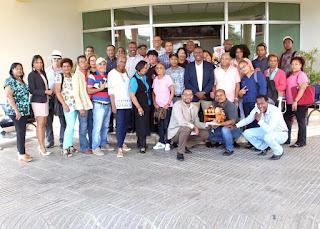 ARTESANIA DOMINICANA VA EN MAYO A PUERTO RICO Y WASHINGTON