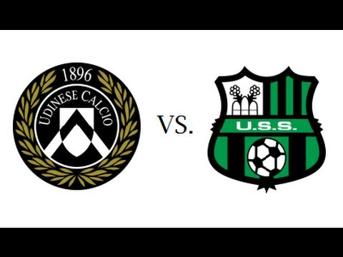 Udinese vs Sassuolo Full Match And Highlights