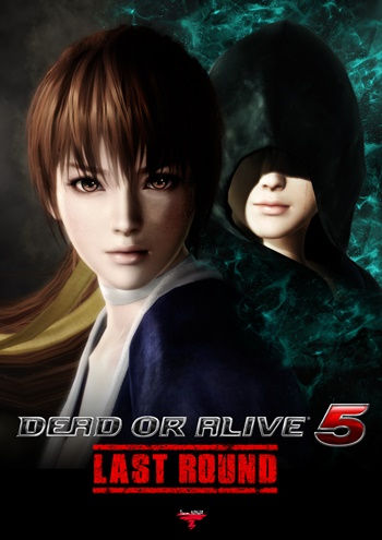 Dead or Alive 5 Last Round PC Full Español