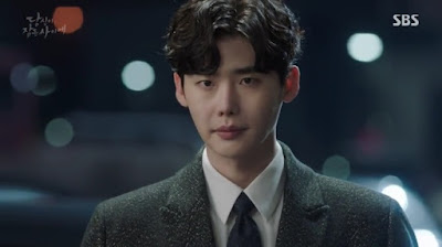 While You Were Sleeping Episode 1 Subtitle Indonesia