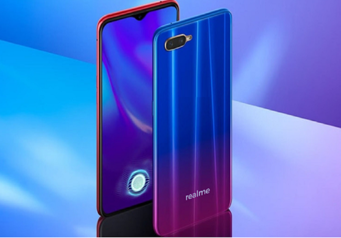 Realme 3 Design ,Display, specification , feature ,Performance, Camera ,Battery Life