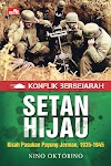 Download Buku Setan Hijau: Kisah Pasukan Payung Jerman (1935-1945)  - Nino Oktorino [PDF]