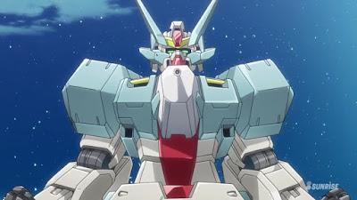 Gundam Build Divers Episode 05 Subtitle Indonesia