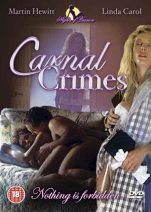Carnal Crimes 1991 UNRATED Dual Audio Hindi Movie Download