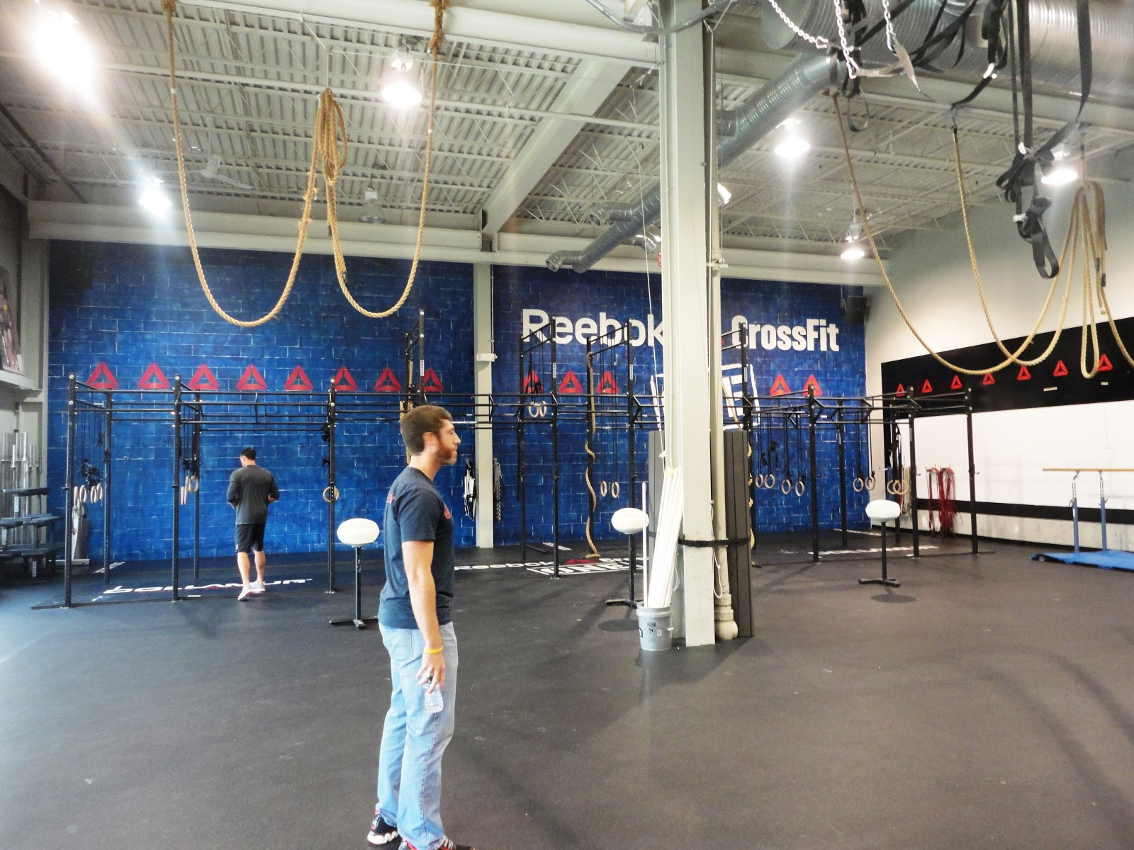 Julie Foucher at Reebok Crossfit One - Just a Colorado GalJust a ... c6c1d6cde