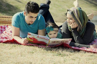 Inilah 4 Ciri Keluarga Penghuni Surga