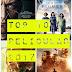 Top 10 estrenos de películas que ame de enero a junio del 2017.