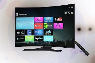 Nowoczesne technologie w telewizorach